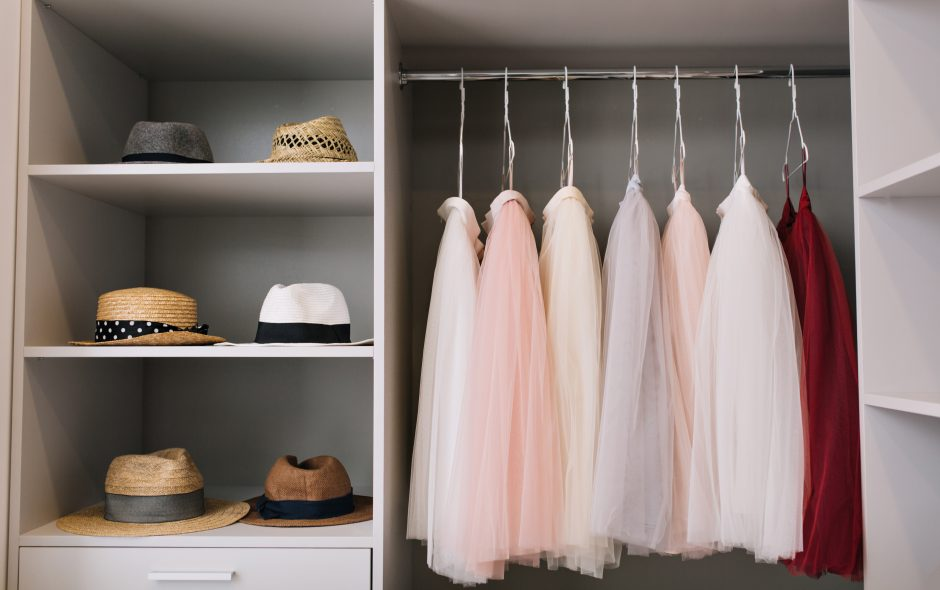 How to Design a Luxury Walk-in Closet